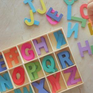 alphabet-sort